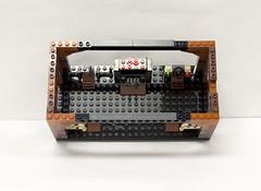 56 (starstreak007) Tags: lego ucs sandcrawler 10144