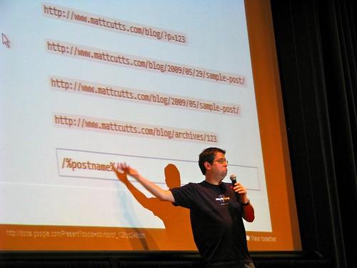 WordCampSF 2009