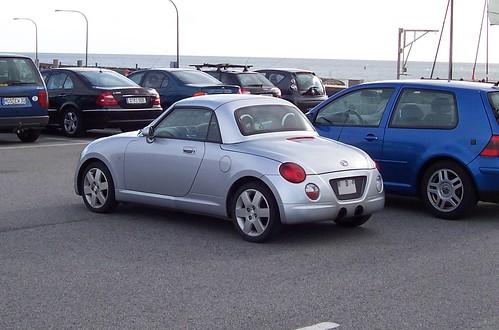 1:1 Daihatsu Copen ^^