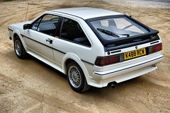 Scirocco 1992 (Lazenby43) Tags: vw volkswagen missing s 1992 scirocco