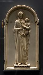 Catharijneconvent - Moeder Gods Hodegetria
