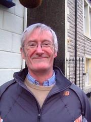 Jim Bird