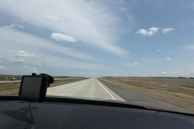 interstate 94, north dakota