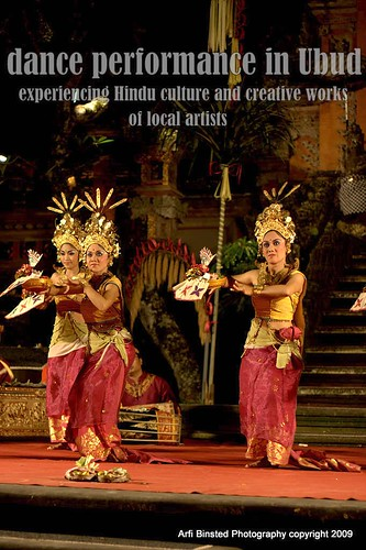 Welcoming Dance: Chandra Wangi