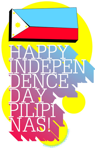 happy independence day philippines. Happy Independence Day Philippines: Independence Day 09