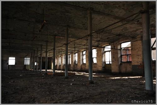 Victoria & Hunslet Mills, Leeds- June 09 3645848347_4de80451a3
