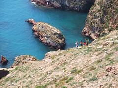 Berlenga Island (SydneyLens) Tags: portugal bidos peniche berlenga