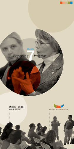 MSA 2009 Annual Report