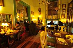 Boulevard Lavaud (ellamiranda) Tags: santiago comida restaurante yungay peluqueriafrancesa