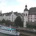 Die Alte Burg in Koblenz