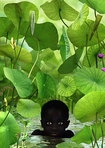 Ruud van Empel World #14 2006