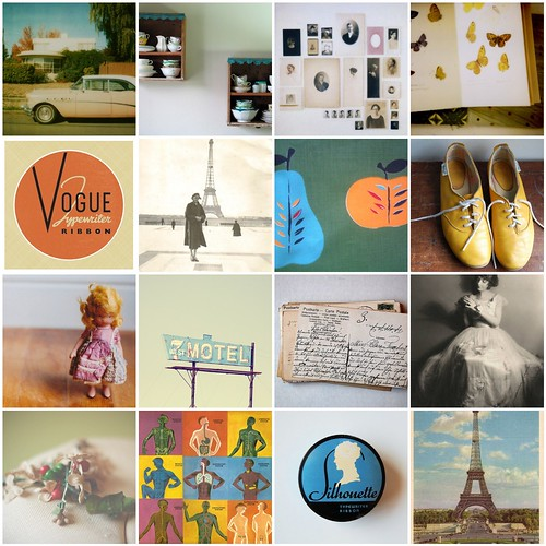 flickr friday : vintage is best.