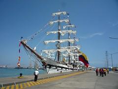 Bolvar (Cocal) Tags: peru marina lima venezuela navy armada ve per velas sailingships callao veleros sudamrica velassudamrica