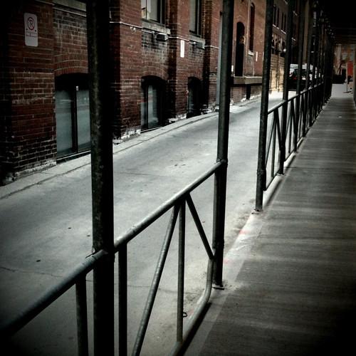 Walkway #2