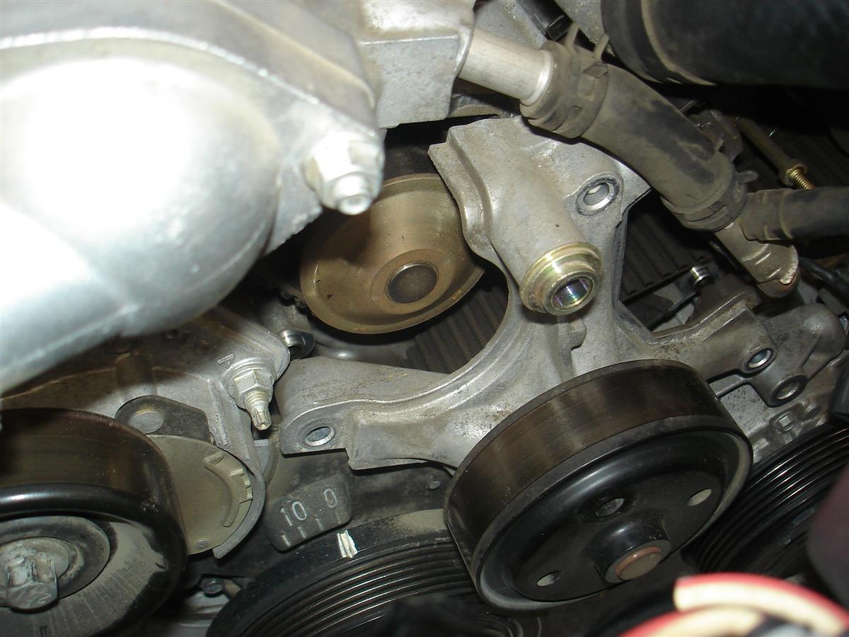 [Remove 2004 Lexus Sc Water Pump Repair Manual] - 2004 ...