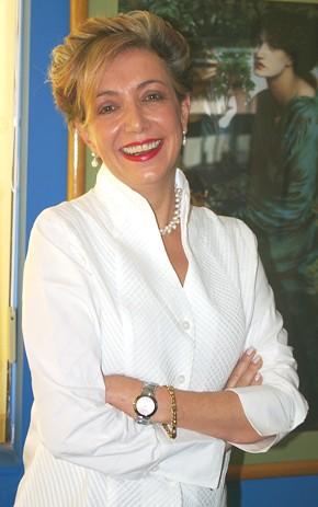Guiomar Jaramillo