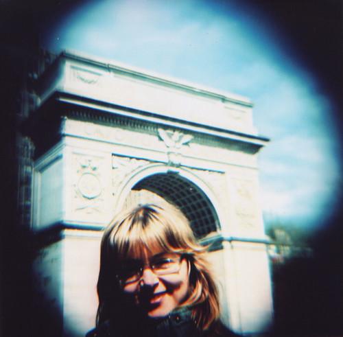 Lena de Triomphe
