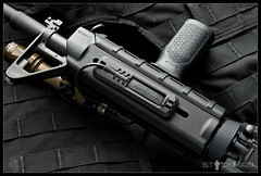 Magpul MOE Illumination Kit (stickgunner) Tags: stickman illumination ar15 magpul chriscosta