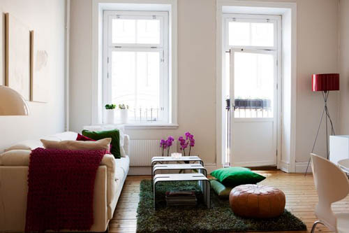 Malmo apartment 2