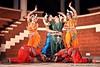 Odissi Dance Organised by Rupashree Kala Mandir