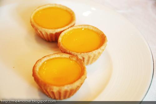 Jade - Egg Tarts