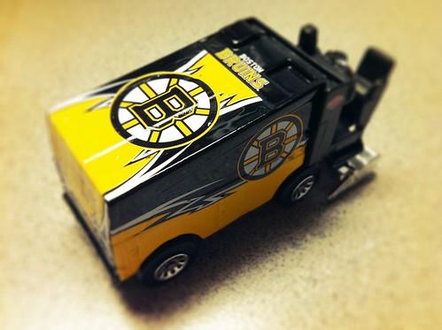 [126/365] Go Bruins!