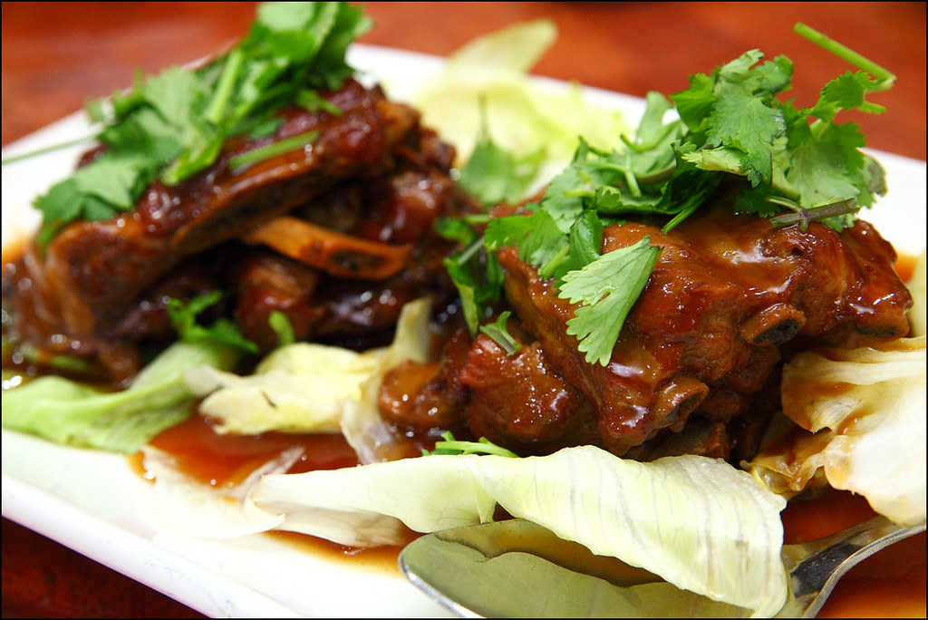 Braised-Pork-Ribs