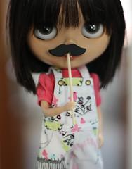 ~ Mustache ~