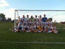 Caldwell Academy Girls Soccer Team