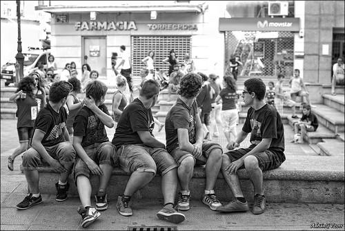 La despedida de soltera by ADRIANGV2009