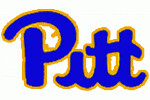 Pitt text logo