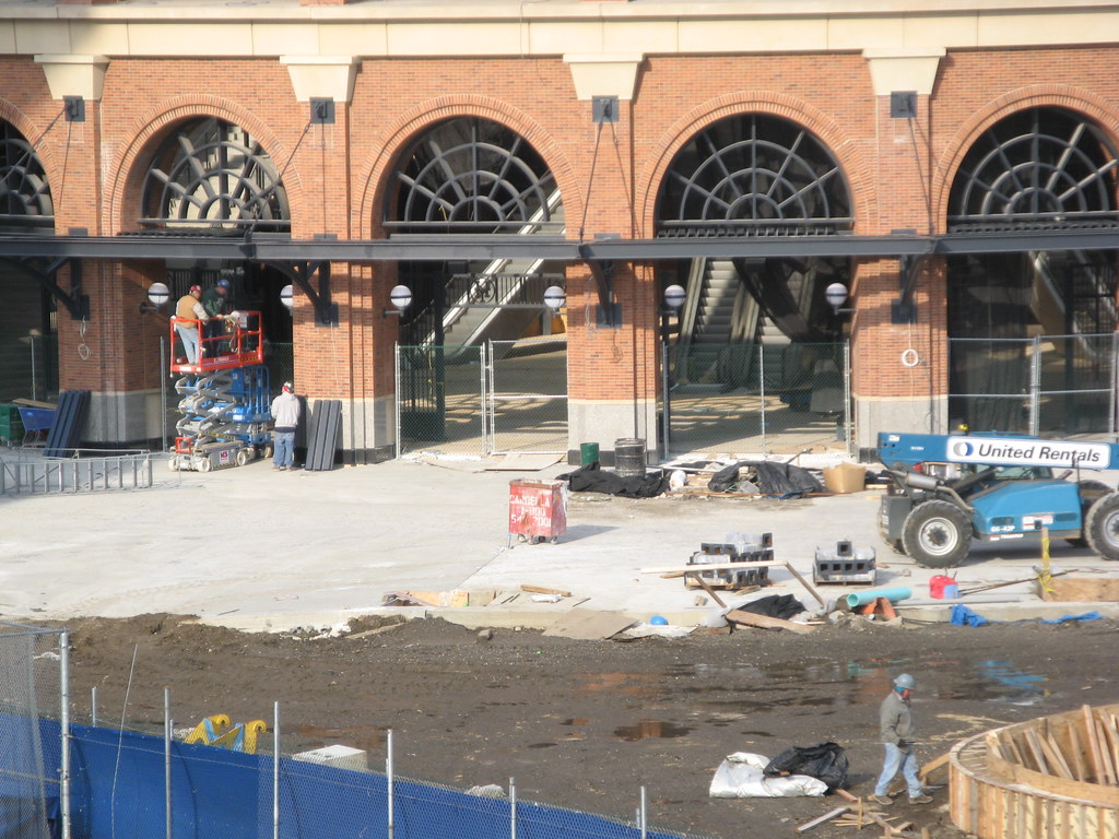 Citi Field - Nuevo Estadio de los New York Mets (2009) - Página 3 3181662352_fcfef4470f_b