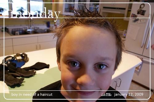 january 12, 2009