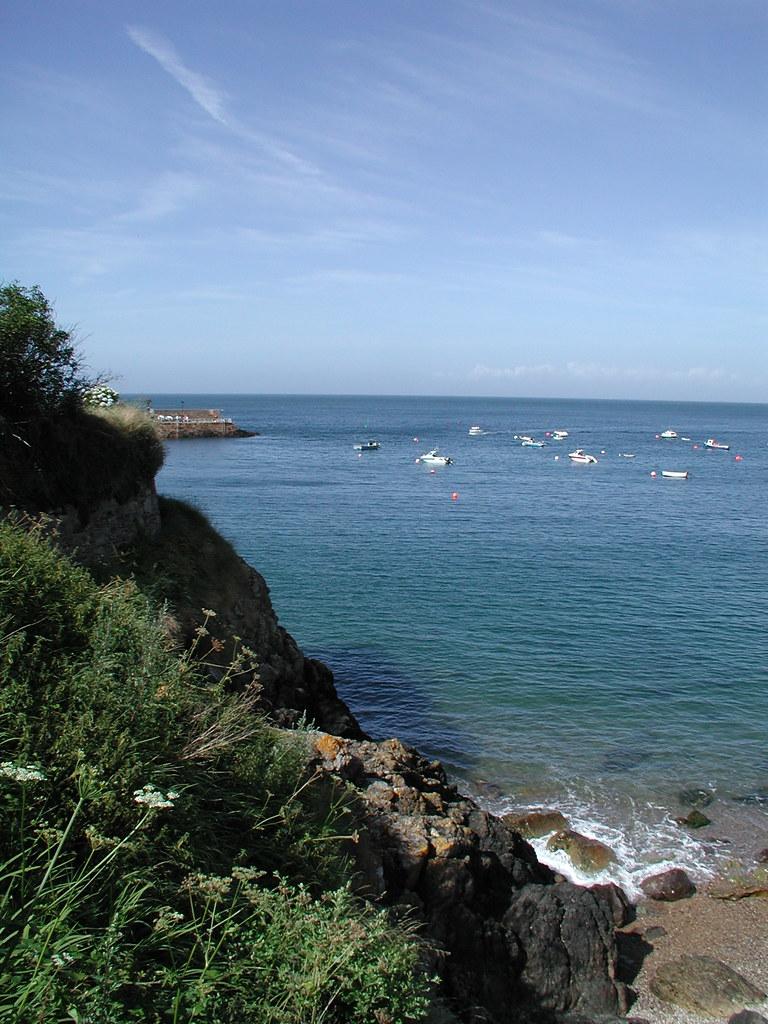 Bouley Bay, Jersey