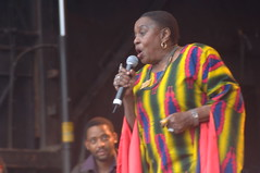 DSC_1337 Miriam Makeba Africa Day Trafalgar Square London May 2007 (photographer695) Tags: africa london square day may trafalgar miriam 2007 makeba