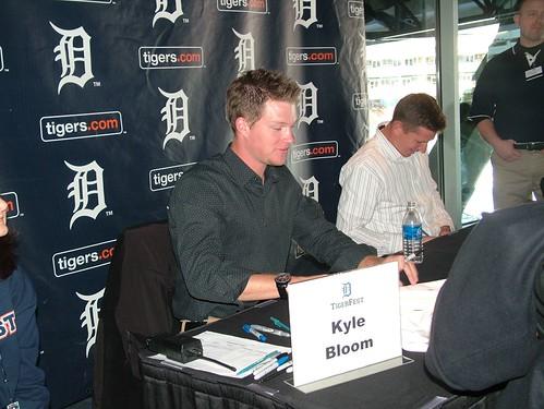 Kyle Bloom