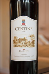 Banfi 2006 Centine Toscana