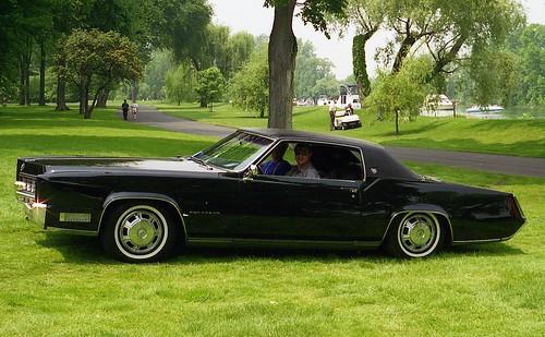 1967 Cadillac Eldorado A Photo On Flickriver