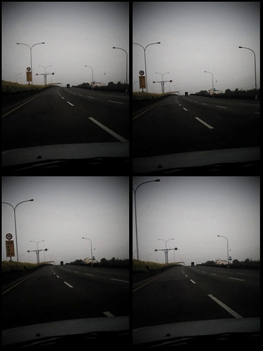 Road by QuadCamera - ActionSampler
