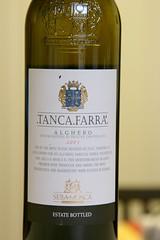 "2003 Sella e Mosca ""Tanca Farra"", Alghero"