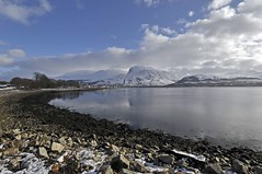 Corpach 1