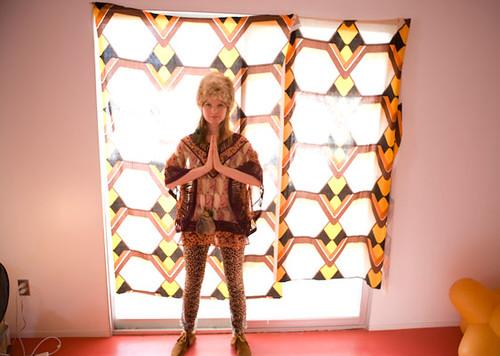 Miranda Lee Richards hippie