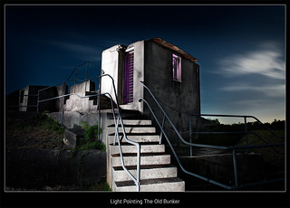 The Old Bunker