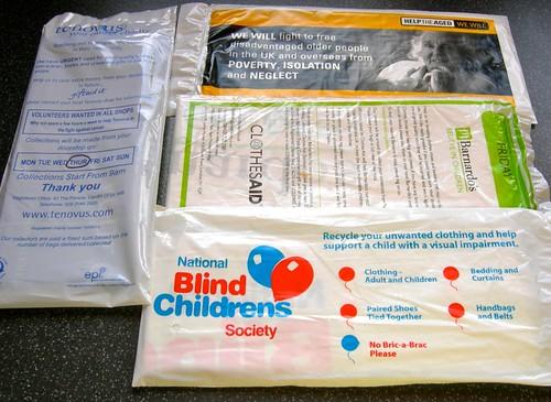 Childrens Clothing Charities? - Yahoo! Answers