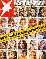Stern-Cover (c) Stern