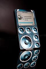 A well-worn iPod (leesure) Tags: deleteme5 deleteme8 deleteme2 deleteme3 deleteme4 deleteme6 deleteme9 deleteme7 ipod deleteme10 alienbees nikond700 nikkor2470f28afs
