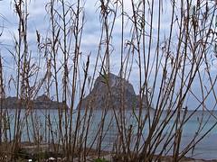 Caas y Es Vedra (ibzsierra) Tags: sea sky mer beach mar mare kodak playa ibiza cielo eivissa baleares