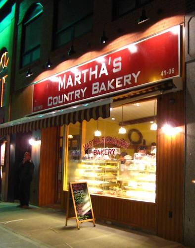 Martha's Bayside