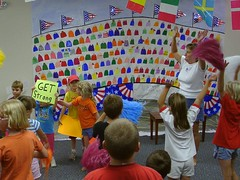 MBC VBS day 4 (58) (Douglas Coulter) Tags: 2004 mbc vacationbibleschool mortonbiblechurch