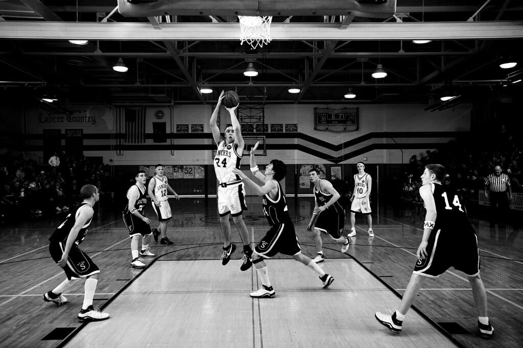 Basketball One